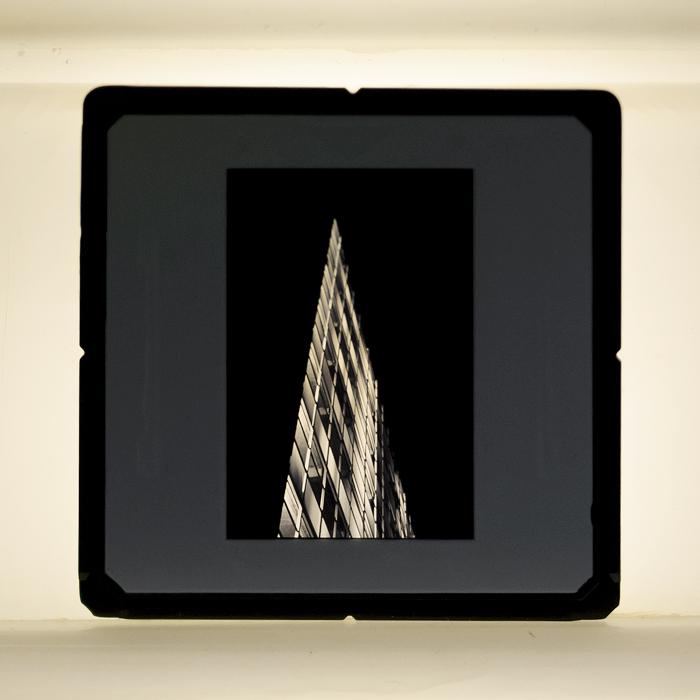expositie 'raytracing' Melklokaal - Room - Sarah Janssen