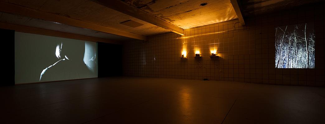 expositie Melklokaal - Room - Sarah Janssen