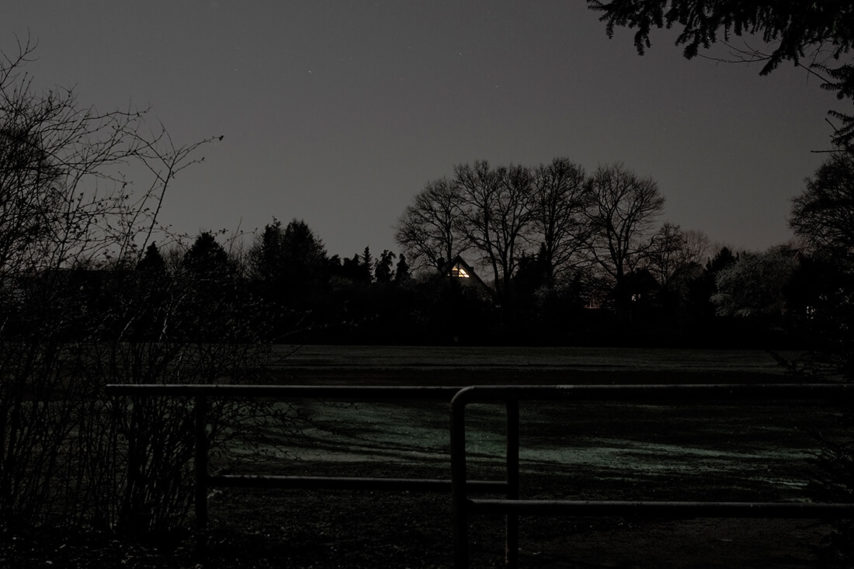 Mondnacht I