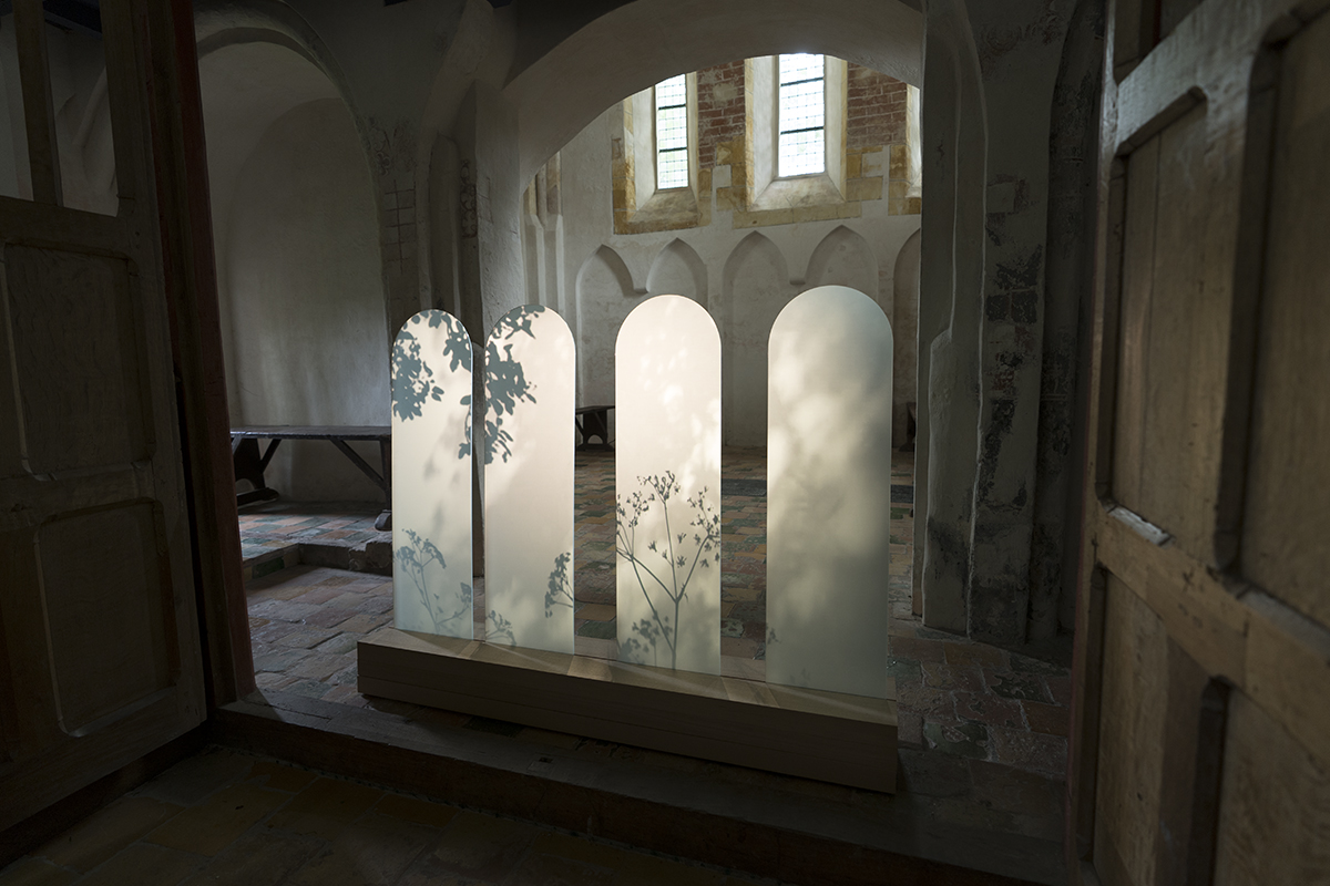 in a window of a few minutes by Sarah Janssen