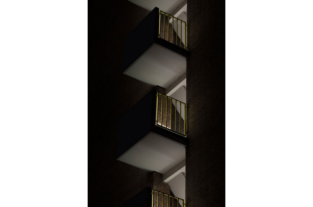 night geometries 5